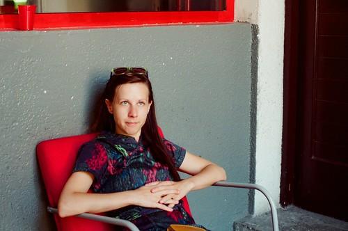 Sophistry @ MaMa :: 27-29/06/2014 :: Marijana Rimanić