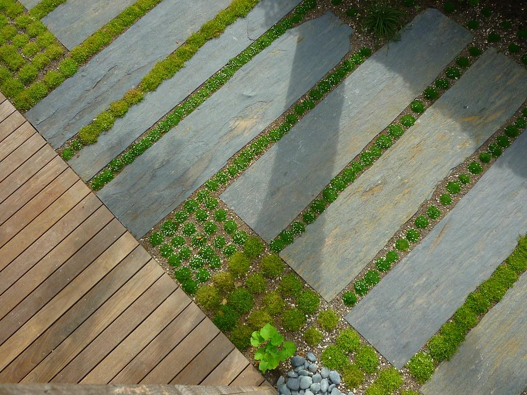 Textures (Jörg Paul Kaspari) Tags: Texture Modern Garden Jardin Minimal  Textures Minimalism Holz
