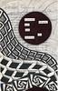 the stalker (Jo in NZ) Tags: blackandwhite drawing foundtext foundpoetry zentangle nzjo zendoodle