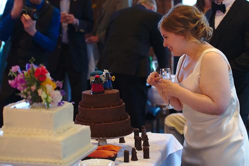 Cake Cutting 1