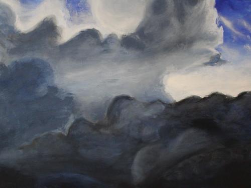 Circle C Clouds