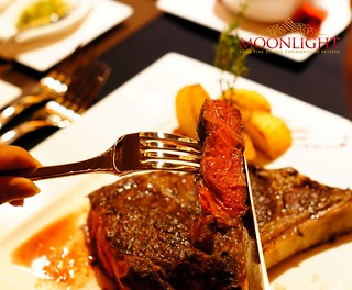 Best Steak in Pattaya