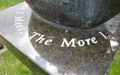 lake view (seattle, wa) (DeadManTalking) Tags: seattle cemetery washington epitaph kingcounty lakeviewcemetery deadmantalking