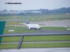 C-GUWJ, Dublin, 19-06-2014 (MidlandDeltic) Tags: dublin westjet 737700 cguwj