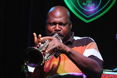 Treme Brass Band (2014) 16 - Kenny Terry