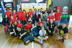 Vibe 3on3 Goulburn 2013