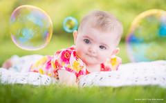 Bubble-head (j0esam1) Tags: light boy playing nature water colors girl kids play pirate lumiere bubble hood enfants fille joue bulle garcon jouer