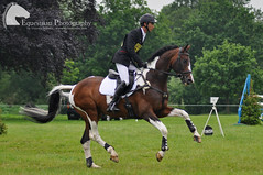 Catton Park Horse Trials (Vicktrr) Tags: show park horses horse water one bay michael jumping day cross nicola derbyshire country sunday event polly wilson british hayden piebald owen stockton equestrian trials equine jeanette xcountry showjumping hankey catton 2014 dressage eventing brakewell