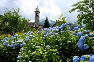 Kirche von Rasa