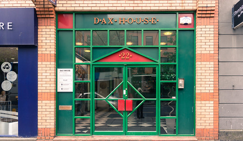 Dax House, 18-20 Howard Street, Belfast, BT1 6PA
