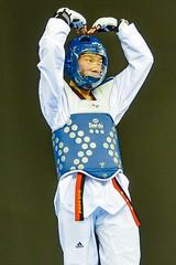 D3- 1st WTF World Cadet Taekwondo Championships