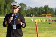 Pilot Robert Randazzo