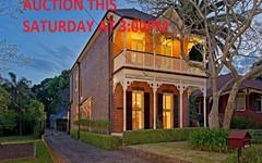 14 Wyatt Avenue, Burwood NSW