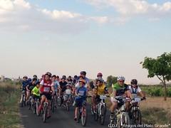 VII Marcha en bicicleta contra el cáncer en Herencia (25)