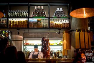 Jamie Oliver's Italian Resto