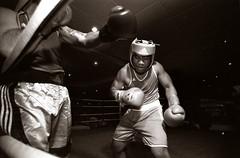 down but not out (The Dent.) Tags: film club analog golf nikon tmax 10 sydney australia dev boxing mins f5 19 2485 kareela hawkeyesurveillancefilm