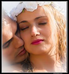 Enamorados (josmanmelilla) Tags: retratos