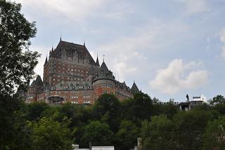 Château Frontenac Qubec Canada (6)