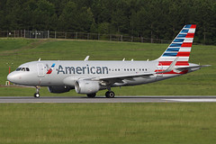 American Airlines Airbus A319-115W N9012 (Flightline Aviation Media) Tags: airplane airport jan aircraft aviation jet jackson american airbus airlines stockphoto a319 canon50d kjan a319115 n9012 bruceleibowitz 2457449