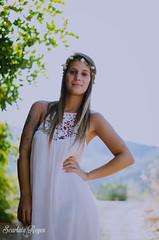 Mel (scarlatareyes) Tags: naturaleza color arbol book mujer exterior retrato reportaje