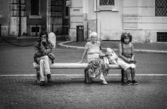 (G.omez) Tags: portrait people italy rome moments naples emotional reportage reporta