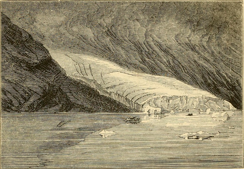 "Image from page 210 of ""Narrative of a voyage to the Polar Sea during 1875-6 in H.M. ships"