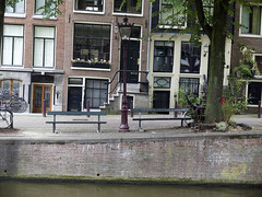 Amsterdam (mi chiel) Tags: holland film netherlands amsterdam movie canal iamsterdam centre thenetherlands ia fios centrum ams 020 bankje leidsegracht thefaultinourstars faultinourstars
