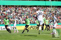 "DFB Pokal R1 FC Homburg vs. Borussia Mönchengladbach  16.08.2014 034.jpg • <a style=""font-size:0.8em;"" href=""http://www.flickr.com/photos/64442770@N03/14758955569/"" target=""_blank"">View on Flickr</a>"