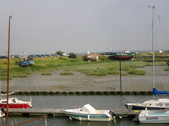 Le Crotoy - Bateaux (gueguette80 ... non voyant pour une dure indte) Tags: sea mer boats marin bateaux paysage peche bais picardie somme crotoy chalutier lecrotoy navires