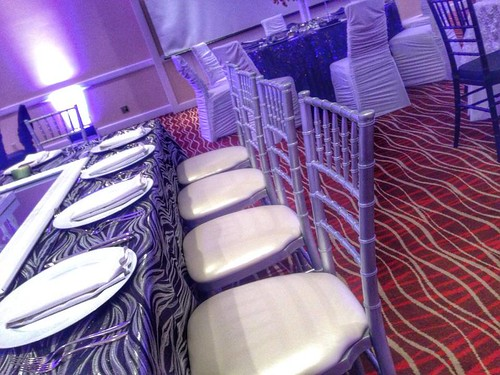 "Silver Chiavari Chairs Wedding Rentals • <a style=""font-size:0.8em;"" href=""http://www.flickr.com/photos/81396050@N06/14804136578/"" target=""_blank"">View on Flickr</a>"