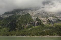 Oeschinensee ( Bergsee - See - Lac - Lake ) oberhalb von Kandersteg im Berner Oberland im Kanton Bern in der Schweiz (chrchr_75) Tags: lake lago schweiz switzerland see suisse swiss lac kandersteg juli christoph svizzera bergsee berner berneroberland oberland 2014 suissa oeschinensee chrigu 1407 kantonbern alpensee chrchr hurni chrchr75 chriguhurni chriguhurnibluemailch juli2014 albumoeschinensee