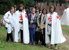 Vila da Feira (E.Rocha) Tags: medieval feira vila da 2014