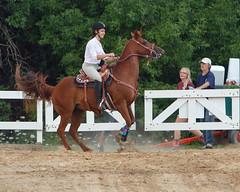 IMG_0239 (clay53012) Tags: county carnival horse beauty animals race jump farm barrel carousel rides 4h rider exhibits fairest fair county ozaukee ochpp