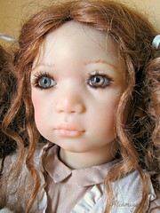 Esme (Tartadefresa) Tags: doll kinder 1997 annette esme puppen muñeca annettehimstedt tartadefresa dollcensus