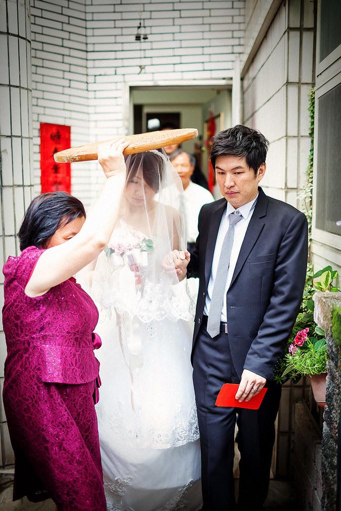 柏緯&書綾Wedding161