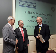 08-27-2014 A+ College Ready News Conference