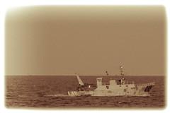 Fishing boat (Tortosky) Tags: sea italy italia sicily fishingboat sicilia sanvitolocapo flickrsicilia regionalgeographicsicilia eos550d tammron70300vcusd