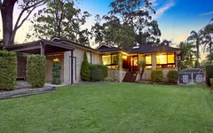 47 Wesson Rd, West Pennant Hills NSW