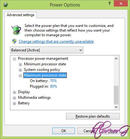 Phương pháp tản nhiệt hiệu quả cho máy tính
