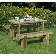 Sleeper bench garden furniture (garden.chic) Tags: gardenfurniture patiofurniture patiogardenfurniture patiogardensets