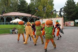 Halloween season 2013 - Disneyland Paris - 0764
