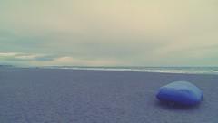 End of Summer (ErnadK) Tags: beach long montenegro ulcinj plaa velika