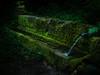 DSCF3342.jpg (DickerDackel) Tags: germany wasser brunnen natur wald badenwurttemberg djungel schwäbischealb seeburg badurach albtrauf ermsursprung