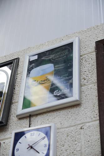 Carlsberg Poster € 35