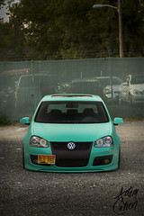 Old Bae (Adam) Tags: volkswagen photo slow ride air hula fast maryland automotive molly german bmw what gti bbs dimmer seafoam slammed vdub airlift mkv gdm bagged style5 rc090 stancenation royalstance bitcheslovehardwood oldbae