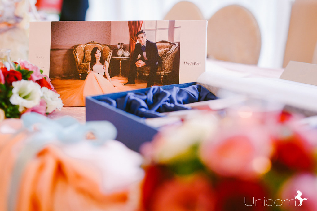 《結婚宴》紹嘉 & 左娟 婚禮記錄 / 南方莊園