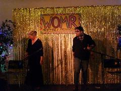 Arch Larizza at Frank's Ukulele Bash 2014 095 (wildukuleleman) Tags: bash arch martin ukulele provincetown massachusetts mary franks 2014 womr larizza franksukulelebash2014
