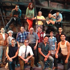 Jeff Church, our Artistic Director, says The Outsiders in