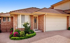 6/155 Loftus Avenue, Loftus NSW