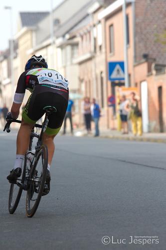 UCI MJ 2.1 Koksijde 126